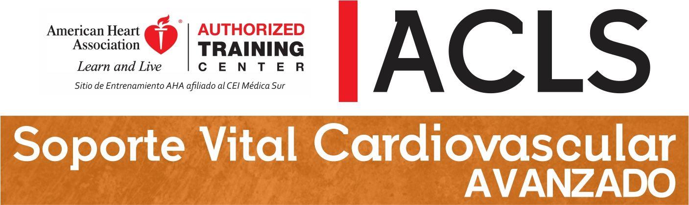 Soporte Vital Cardiovascular Avanzado ACLS