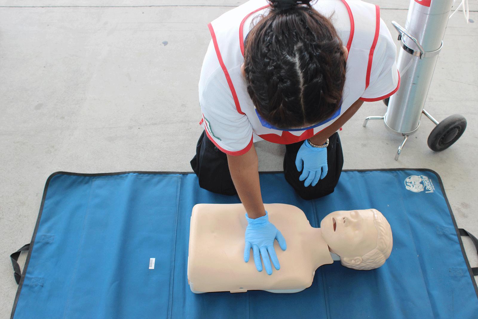 Evaluación Pediátrica Avanzada de Emergencia, Reconocimiento y Estabilización