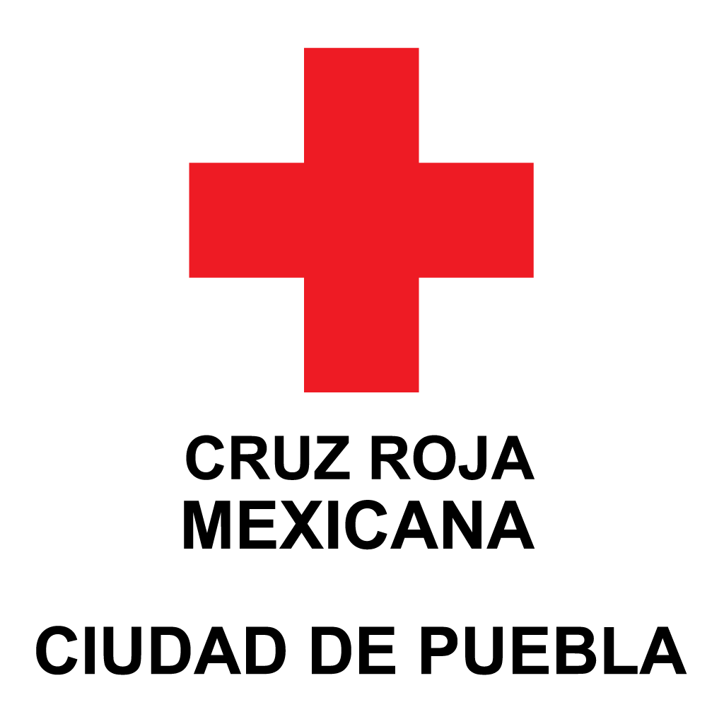 Cruz Roja Puebla