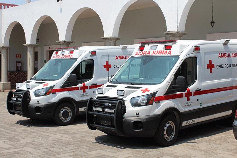 Traslado básico domicilio a Hospital