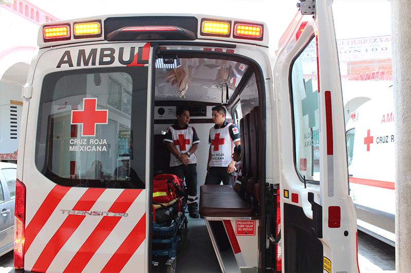 Hospital a domicilio: Traslado para consultas o estudios ida y vuelta