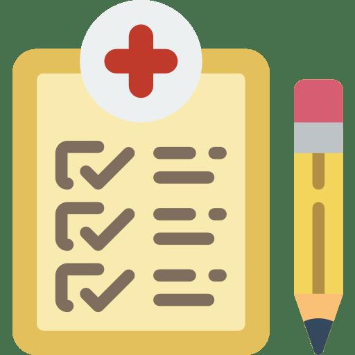 Estudios de diagnóstico